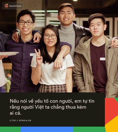 Cô gái 18 tuổi Việt Nam giành suất thực tập Google trước cả trăm nghìn đối thủ: Em không thông minh, chỉ là em cố gắng rất nhiều - Ảnh 4.