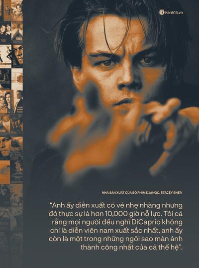 Leonardo DiCaprio - Ngôi sao chân chính còn lại trên bầu trời Hollywood - Ảnh 6.