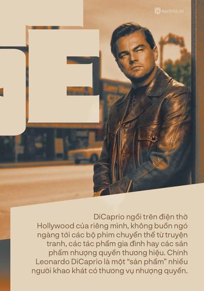 Leonardo DiCaprio - Ngôi sao chân chính còn lại trên bầu trời Hollywood - Ảnh 1.