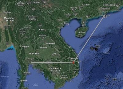 Vụ đánh bom hàng không lấy tiền bảo hiểm của con gái chấn động Thái Lan: Nghi phạm số 1 là người bố được tuyên vô tội vì không có bằng chứng  - Ảnh 2.