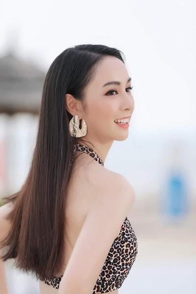 10 ứng cử viên nặng ký cho vương miện HHVN 2020: Bạn gái Văn Hậu cùng loạt thí sinh học vấn khủng đều được gọi tên! - Ảnh 22.