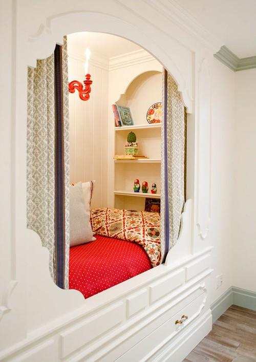 20 ý tưởng xây phòng đọc sách đẹp lung linh dành cho hội mọt sách - Ảnh 11.