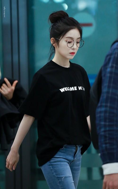 Lý do khiến ai cũng bật ngửa đằng sau sở thích diện kính mọt sách hot trend của Irene (Red Velvet) - Ảnh 3.