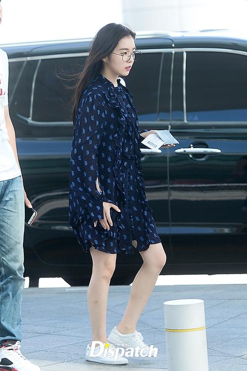 Lý do khiến ai cũng bật ngửa đằng sau sở thích diện kính mọt sách hot trend của Irene (Red Velvet) - Ảnh 6.