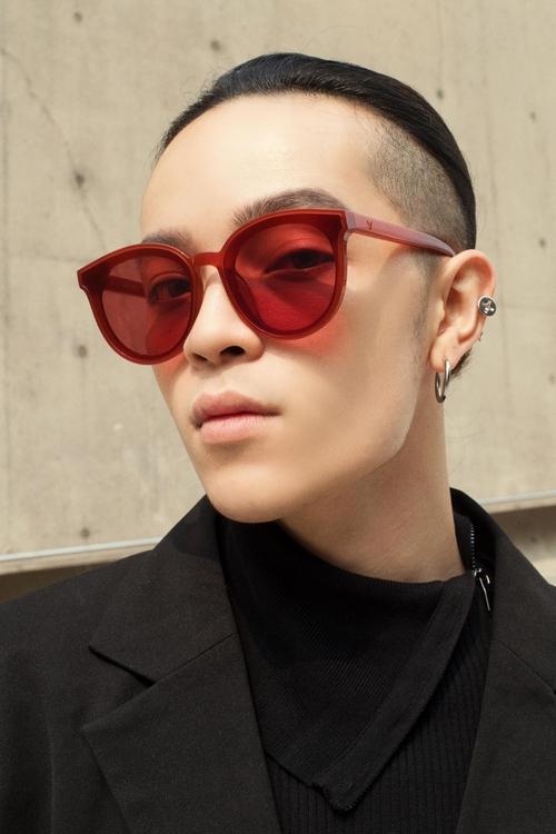 Tóc Tiên và Kelbin Lei xung trận Tuần lễ thời trang Seoul với phong cách chất lừ - Ảnh 12.