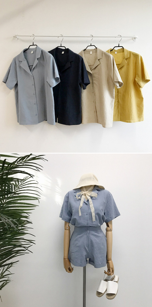 Đi học cũng nên diện đồ thật xinh, và đây là 5 kiểu áo sơmi xinh nức nở cho các nàng mùa back to school - Ảnh 1.