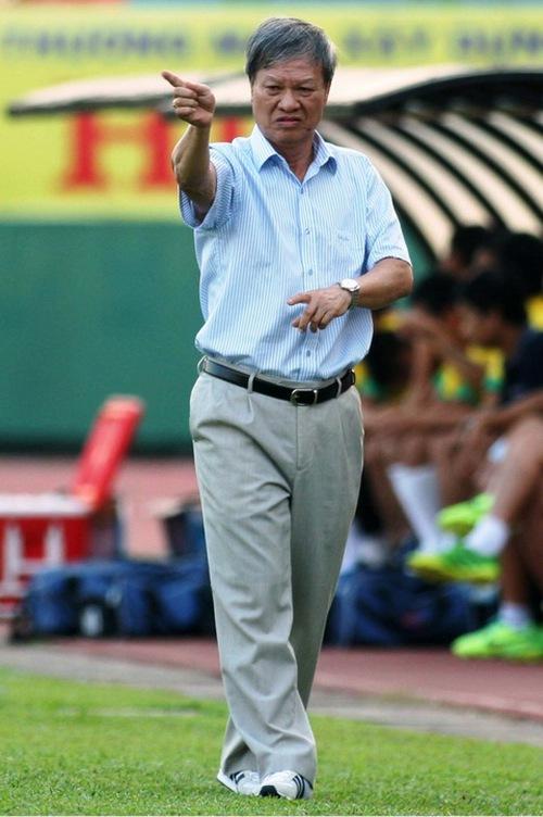 """Ông Hải """"lơ"""": Cầu thủ không bận tâm ông Park Hang Seo đâu... - Ảnh 1."""
