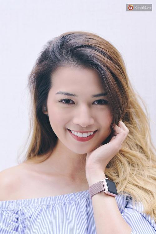 Clip: Cùng blogger Phương Ly khám phá các công dụng và cách dùng mascara thật chuẩn - Ảnh 11.