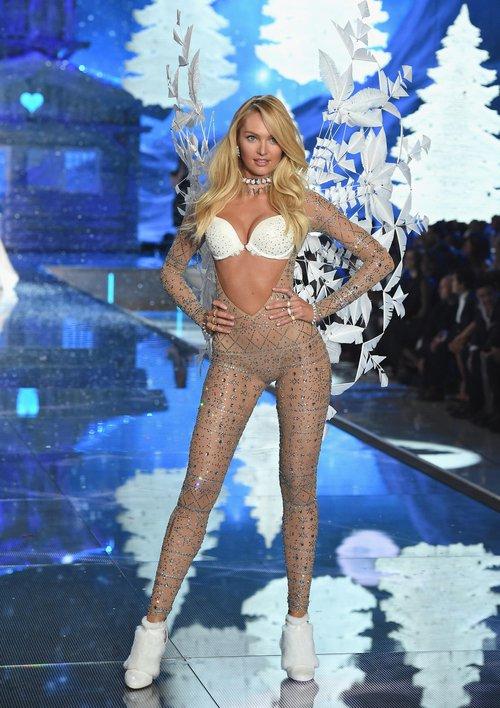 Danh sách 55 chân dài xác nhận sẽ trình diễn trong Victorias Secret Fashion Show 2017 - Ảnh 4.