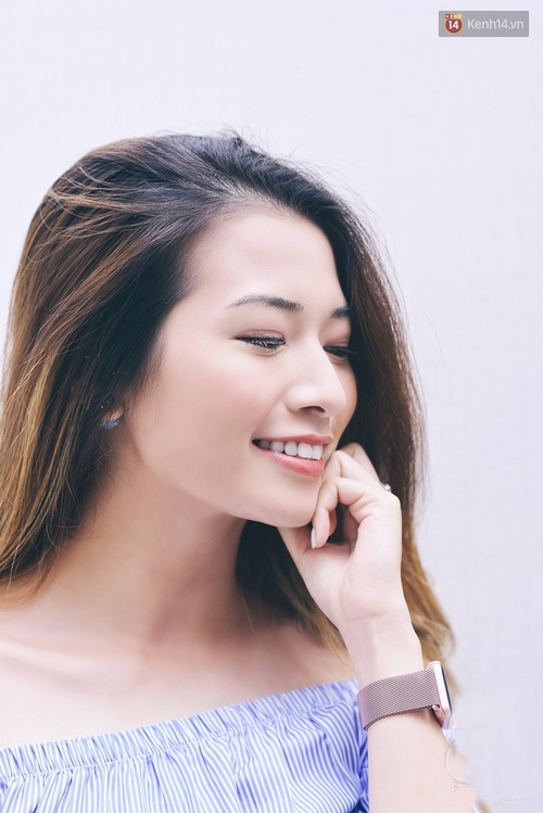 Clip: Cùng blogger Phương Ly khám phá các công dụng và cách dùng mascara thật chuẩn - Ảnh 12.