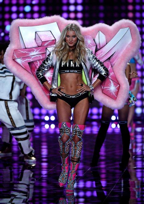Danh sách 55 chân dài xác nhận sẽ trình diễn trong Victorias Secret Fashion Show 2017 - Ảnh 6.