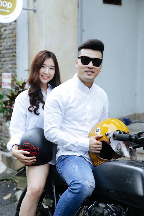 Ưng Hoàng Phúc bị bạn gái cắm sừng, chủ mưu gọi xã hội đen đánh không thương tiếc trong MV mới - Ảnh 9.
