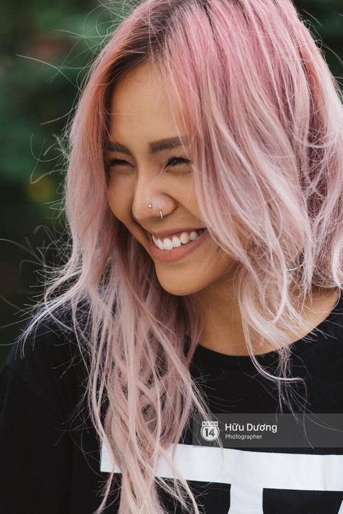 Gigi Hadid, Chan Yeol, Pony và loạt sao nổi tiếng đều nhuộm tóc hồng, còn bạn thì sao? - Ảnh 15.