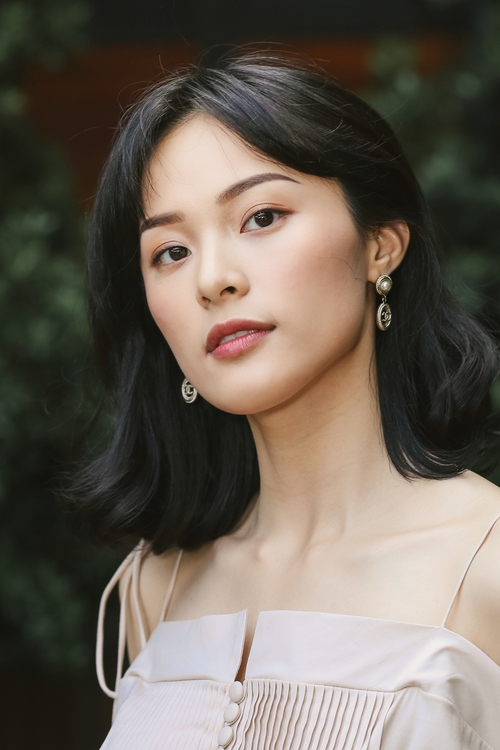Những mỹ nhân trang điểm đẹp nhất show Lâm Gia Khang toàn chọn son cam và nude! - Ảnh 9.