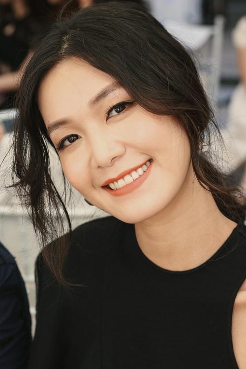 Những mỹ nhân trang điểm đẹp nhất show Lâm Gia Khang toàn chọn son cam và nude! - Ảnh 7.
