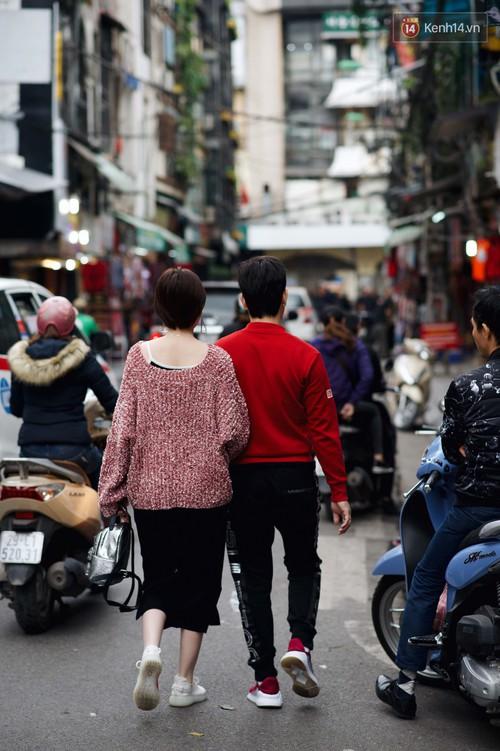 Nhiệt độ giảm sốc, Hà Nội rét đậm 15 độ: Mùa hè bất tận của năm 2018 đã kết thúc thật chứ? - Ảnh 9.