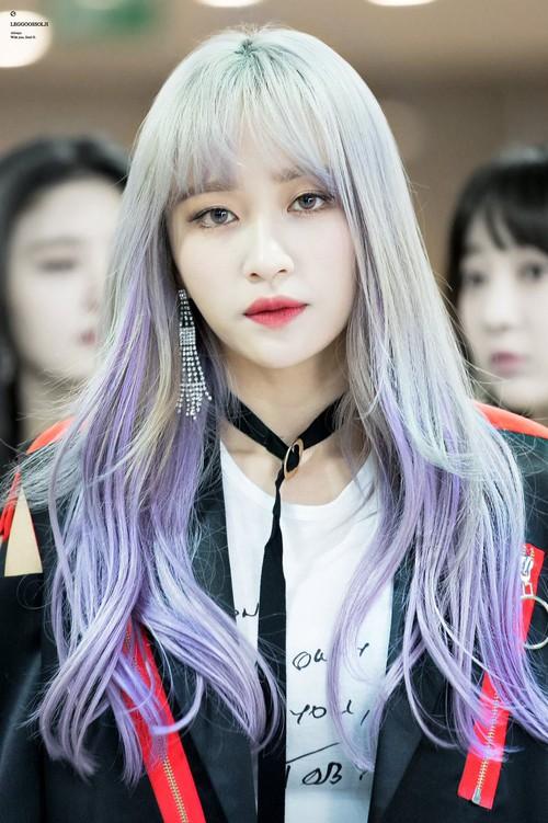 Nhan sắc của mỹ nhân được khen chỉ có thể hơn chứ không kém Yoona, Suzy: Đẳng cấp đẹp có một không hai - Ảnh 4.