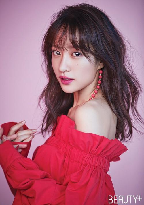 Nhan sắc của mỹ nhân được khen chỉ có thể hơn chứ không kém Yoona, Suzy: Đẳng cấp đẹp có một không hai - Ảnh 2.