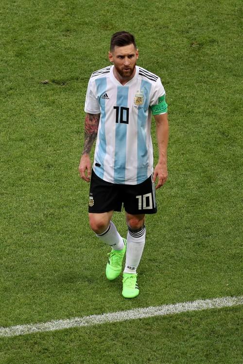 Một lần nữa, Messi đã không vượt qua được giới hạn của chính mình - Ảnh 2.