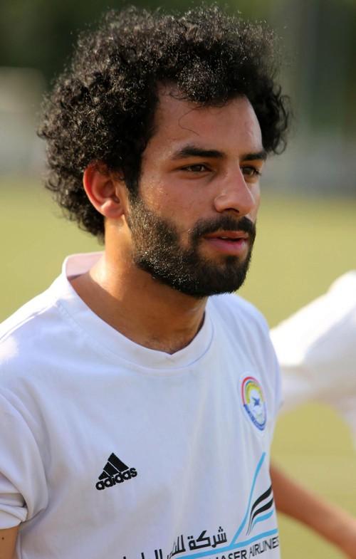 Salah có anh em sinh đôi ở Iraq, cũng là cầu thủ bóng đá - Ảnh 3.