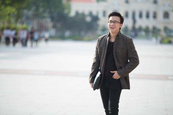 Đây là 7 gương mặt người Việt trẻ lọt Top 30 Under 30 Châu Á của Forbes - Ảnh 8.