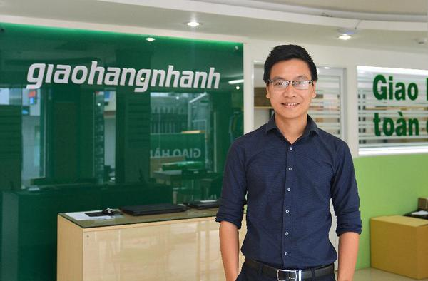 Đây là 7 gương mặt người Việt trẻ lọt Top 30 Under 30 Châu Á của Forbes - Ảnh 5.