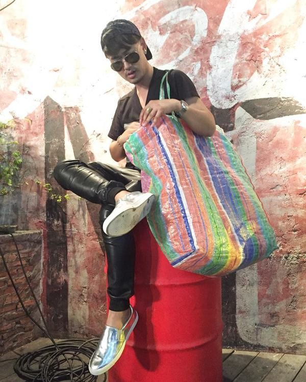 Hài hước túi xách nghìn đô của Balenciaga giống hệt túi nilon Thái Lan - Ảnh 5.