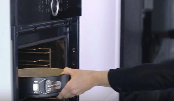 Thơm mát bánh chocolate với mousse cà phê siêu mềm ẩm - Ảnh 6.