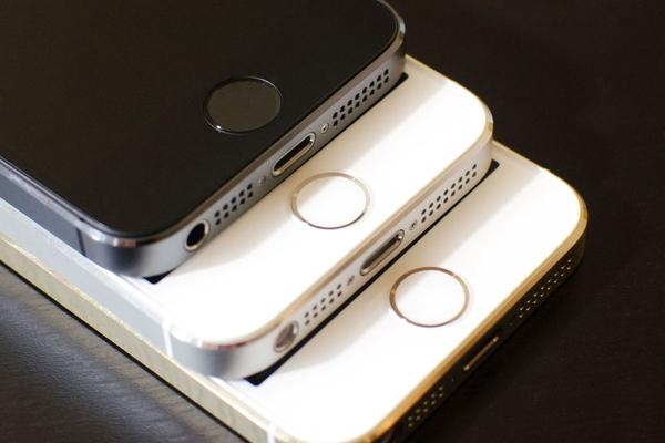 4 lý do iPhone 5s sẽ vẫn cứ hot dù ba năm đã trôi qua - Ảnh 2.