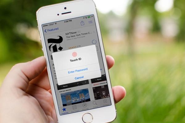 4 lý do iPhone 5s sẽ vẫn cứ hot dù ba năm đã trôi qua - Ảnh 4.
