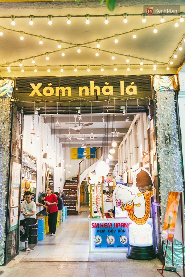 3 chợ đêm ẩm thực mới toanh ở Sài Gòn khiến bạn phải đi ngay kẻo lỡ - Ảnh 10.
