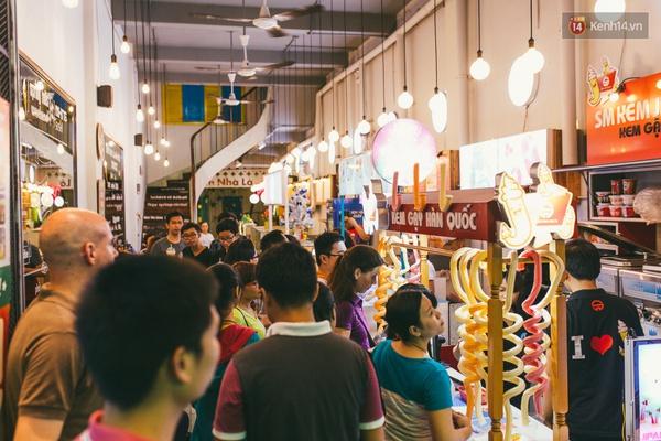 3 chợ đêm ẩm thực mới toanh ở Sài Gòn khiến bạn phải đi ngay kẻo lỡ - Ảnh 11.