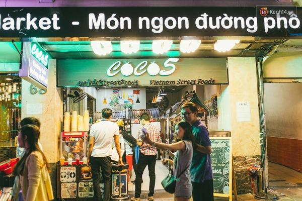 3 chợ đêm ẩm thực mới toanh ở Sài Gòn khiến bạn phải đi ngay kẻo lỡ - Ảnh 16.