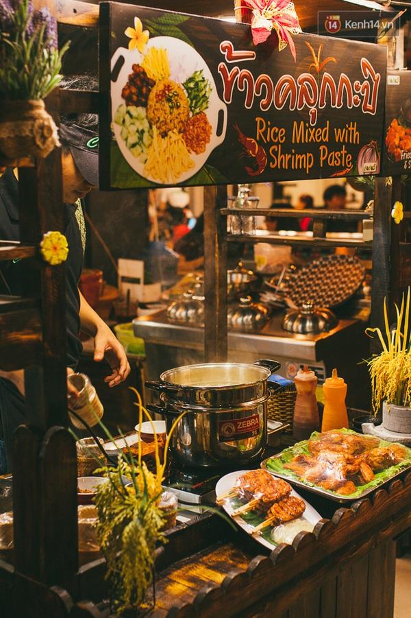 3 chợ đêm ẩm thực mới toanh ở Sài Gòn khiến bạn phải đi ngay kẻo lỡ - Ảnh 17.