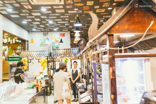 3 chợ đêm ẩm thực mới toanh ở Sài Gòn khiến bạn phải đi ngay kẻo lỡ - Ảnh 18.
