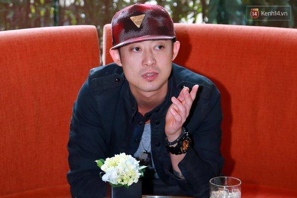 DJ Shogun: Âm nhạc của Jack U, Diplo, Skrillex hay DJ Snake sẽ lên ngôi trong năm nay - Ảnh 6.