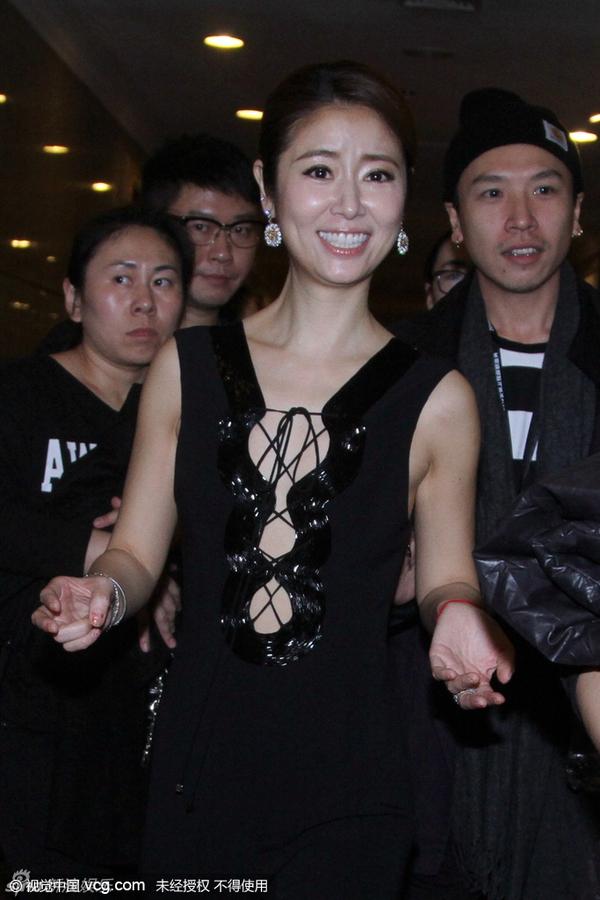 Lâm Tâm Như và Lưu Đào đọ vẻ đẹp trẻ trung bất chấp thời gian - Ảnh 6.