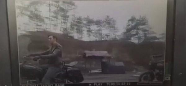 Sau Lay (EXO), đến Trần Vỹ Đình gặp tai nạn tại phim trường - Ảnh 2.