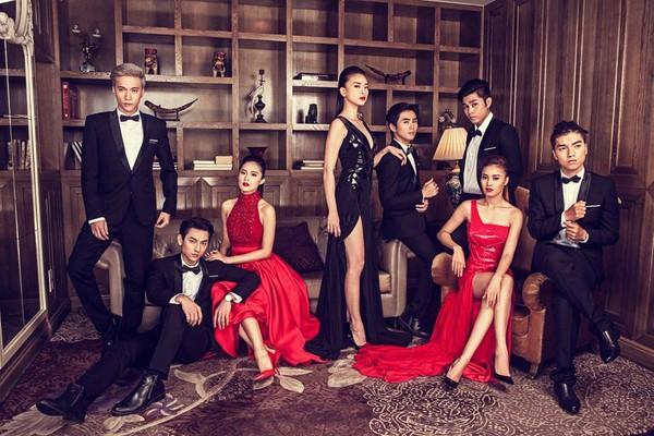 Loạt phim điện ảnh Việt đáng mong chờ trong năm 2016 - Ảnh 10.