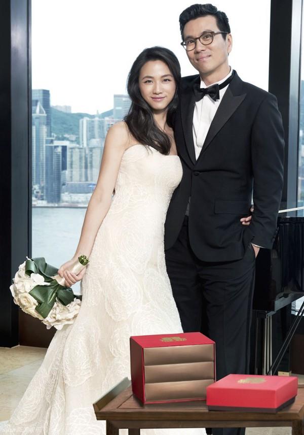 Thang Duy bất ngờ thông báo đã mang thai con đầu lòng với đạo diễn Hàn Quốc - Ảnh 5.