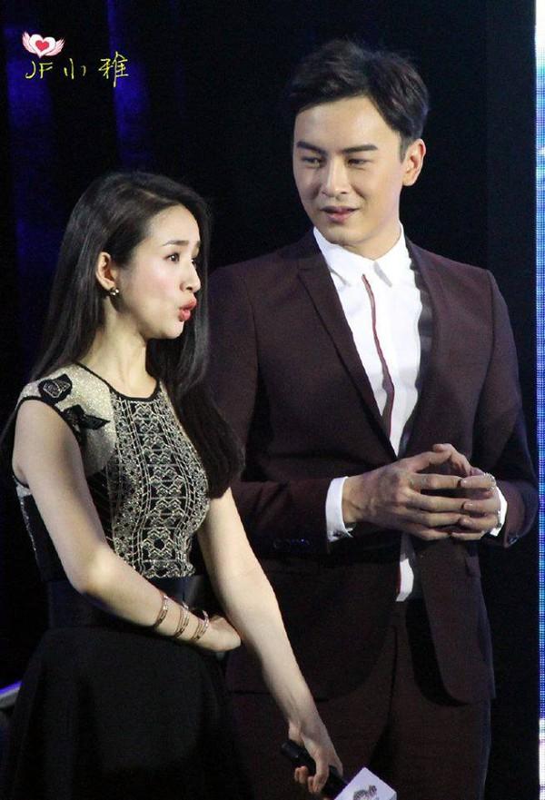 Cặp đôi Thơ ngây Lâm Y Thần - Trịnh Nguyên Sướng thân mật nhân ngày tái hợp - Ảnh 6.