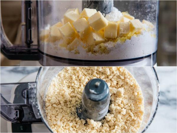 Lemon bars – bánh chanh vàng óng như ánh mặt trời - Ảnh 3.