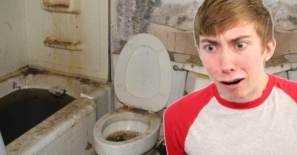Nơi bẩn nhất trong nhà bạn không phải là WC - Ảnh 1.