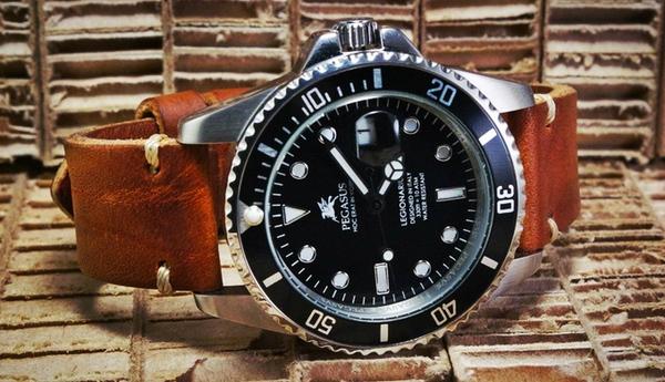 Bộ sưu tập đồng hồ Ý sành điệu với mức giá bình dân đến bất ngờ - Ảnh 4.