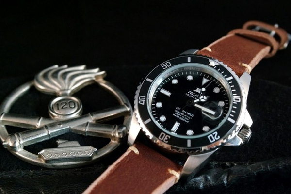 Bộ sưu tập đồng hồ Ý sành điệu với mức giá bình dân đến bất ngờ - Ảnh 5.