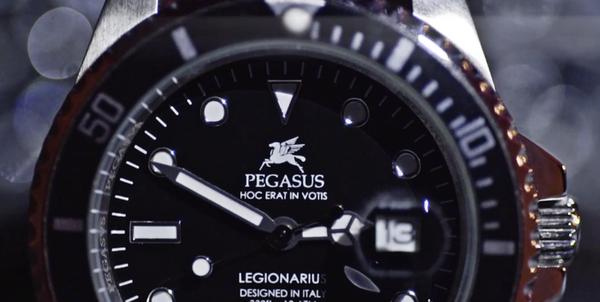 Bộ sưu tập đồng hồ Ý sành điệu với mức giá bình dân đến bất ngờ - Ảnh 6.