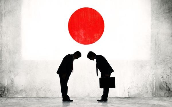 Cúi chào - nghệ thuật quan trọng bậc nhất đối với người Nhật Bản