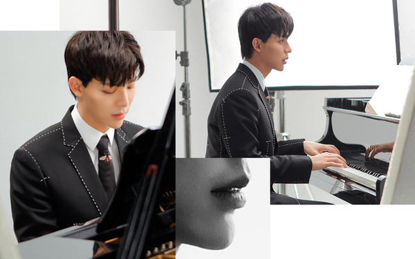"""ERIK - """"Chàng hoàng tử"""" ballad mới của Vpop trong năm 2018"""