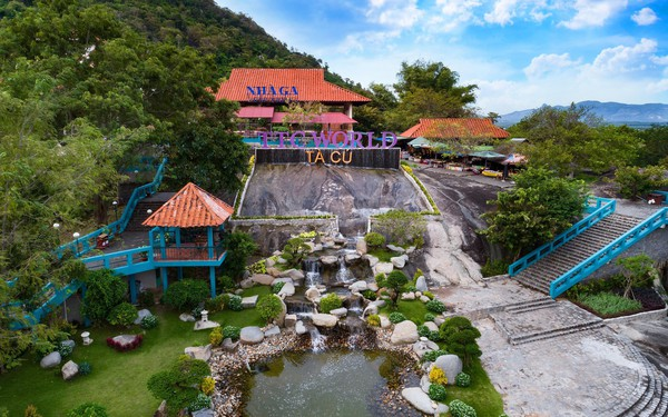 Có 1001 thứ hay ho ở núi Tà Cú, bạn đã khám phá chưa?