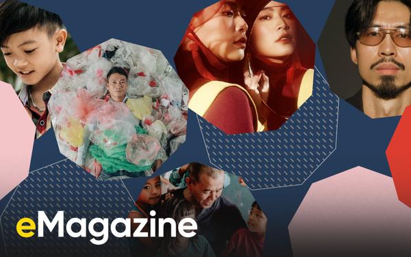18 đề cử nhân vật truyền cảm hứng của WeChoice Awards 2019: Điều phi thường đến từ những thay đổi nhỏ bé